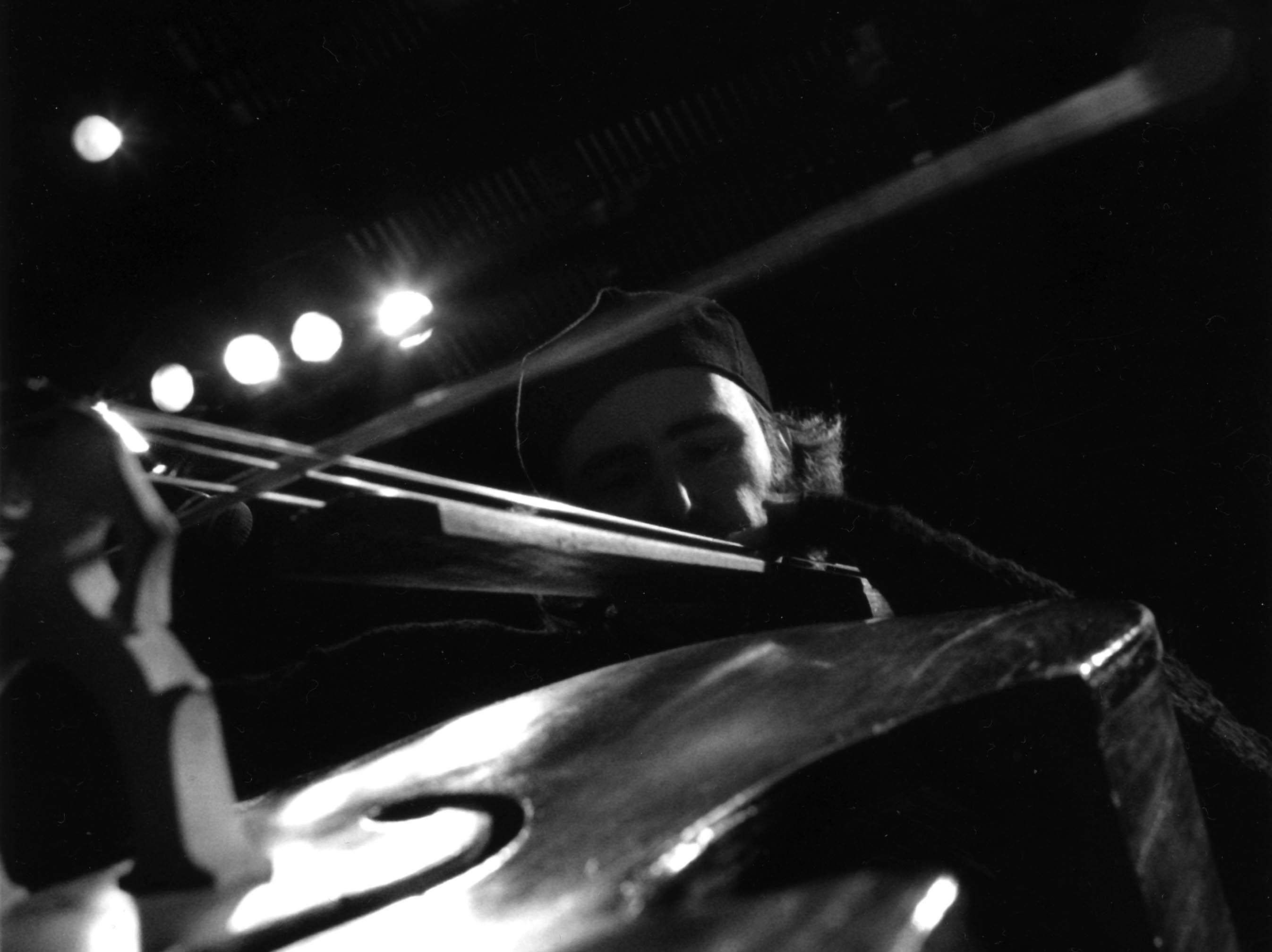 Daniel Diaz Live 2005