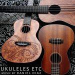ukuleles etc (EP)